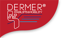 Dermer Stairlifts & Mobility Logo