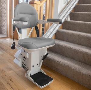 Bruno Stairlifts